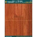 Sàn gỗ kỹ thuật Giáng hương