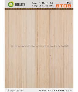 Sàn gỗ Tre ST08