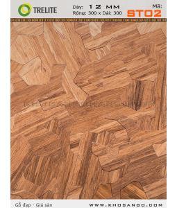Sàn gỗ Tre ST02