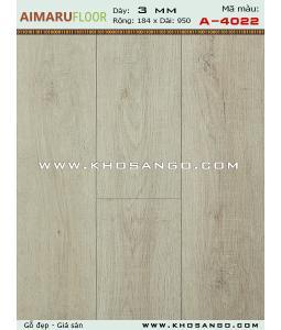 AIMARU Vinyl Flooring A-4022