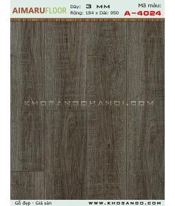 AIMARU Vinyl Flooring A-4024