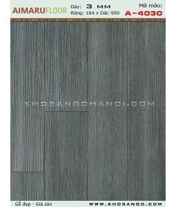 AIMARU Vinyl Flooring A-4030