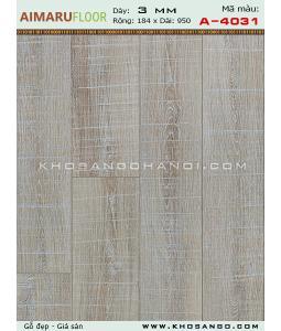 AIMARU Vinyl Flooring A-4031