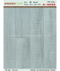 AIMARU Vinyl Flooring A-4033