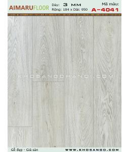 AIMARU Vinyl Flooring A-4041
