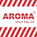 Sàn vinyl cuộn AROMA