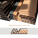 AWood Wood Plastic Composite