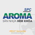 Sàn Nhựa Aroma SPC