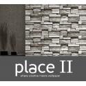 Giấy dán tường Place II