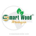 Sàn nhựa hèm khóa Smartwood