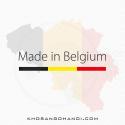 Sàn Gỗ Bỉ