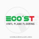 Sàn nhựa ECOST Tự Dán