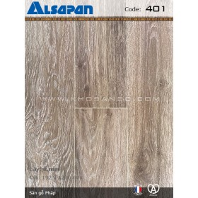 Sàn gỗ Alsa Floor 401