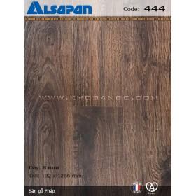 Sàn gỗ Alsa Floor 444