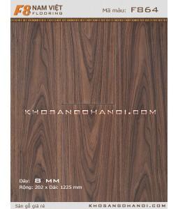 Vietnam Flooring F8 864