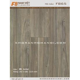 Vietnam Flooring F8 865