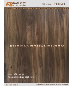 Vietnam Flooring F8 868