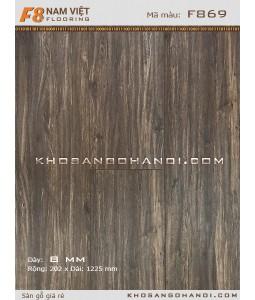 Vietnam Flooring F8 869