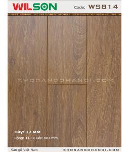 Wilson Flooring WS814