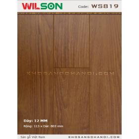 Sàn gỗ Wilson WS819