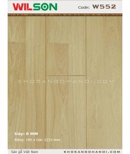 Wilson Flooring W552