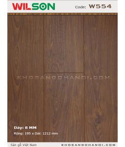 Wilson Flooring W554