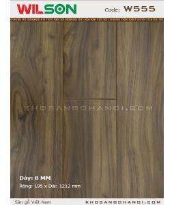 Wilson Flooring W555