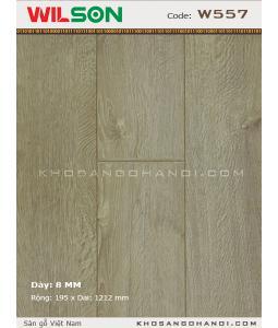 Wilson Flooring W557