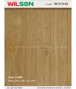 Wilson Flooring W558