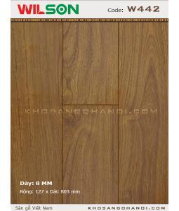 Wilson Flooring W442