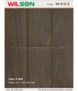Wilson Flooring W443