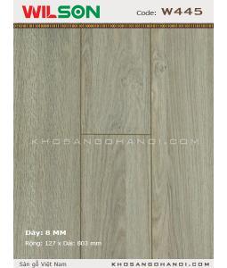 Wilson Flooring W445