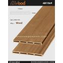 AWood AB115x9-wood