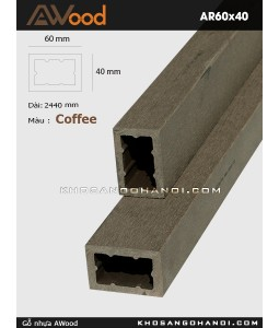 AWood AR60x40-coffee