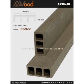 AWood AR90x40-coffee