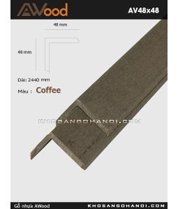 AWood AV48x48-coffee