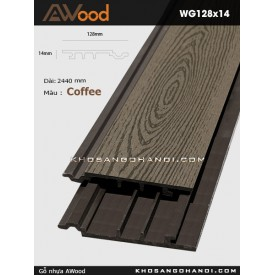 Awood WG128x14-coffee