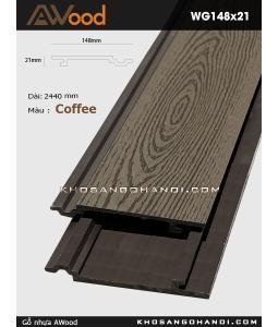 Awood WG148x21-coffee