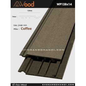 Awood WP128x14-coffee