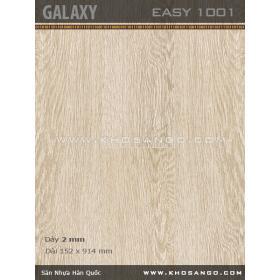 Sàn nhựa Galaxy 1001