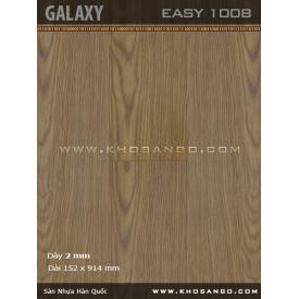 Sàn nhựa Galaxy 1008