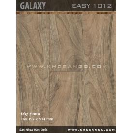 Sàn nhựa Galaxy 1012