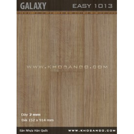 Sàn nhựa Galaxy 1013