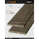 AWood AB96x11-coffee