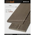Sàn gỗ Awood SD151x10-Coffee