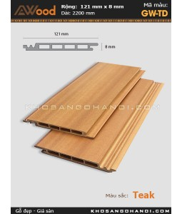 Awood Flooring GW-TD-Teak