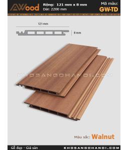 Awood Flooring GW-TD-Walnut