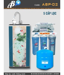 Smart Water Purifier ABP 02