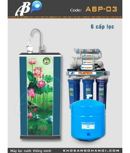 Smart Water Purifier ABP 03