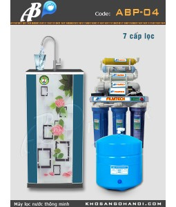 Smart Water Purifier ABP 04